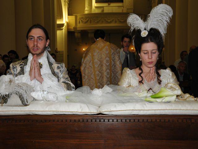 Il matrimonio di Mauro e Silvia a San Marino, San Marino 6