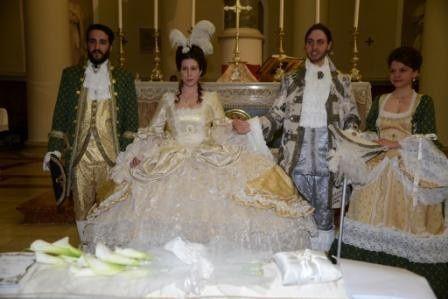 Il matrimonio di Mauro e Silvia a San Marino, San Marino 7