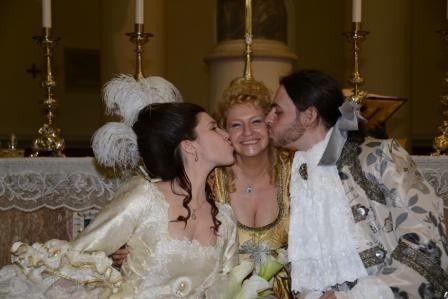 Il matrimonio di Mauro e Silvia a San Marino, San Marino 10