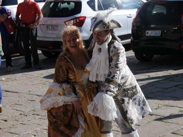 Il matrimonio di Mauro e Silvia a San Marino, San Marino 16