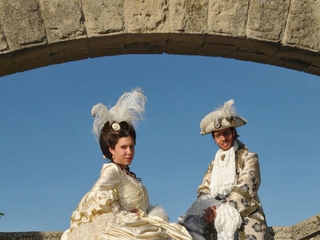 Il matrimonio di Mauro e Silvia a San Marino, San Marino 19