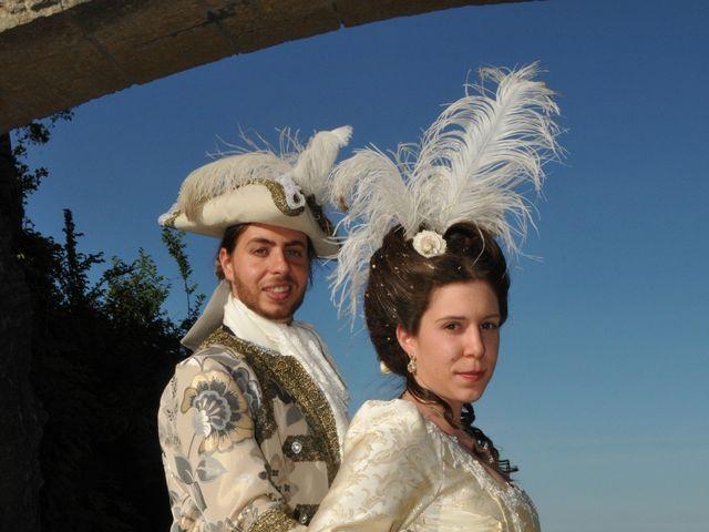 Il matrimonio di Mauro e Silvia a San Marino, San Marino 20