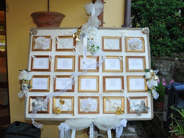 Il matrimonio di Mauro e Silvia a San Marino, San Marino 22