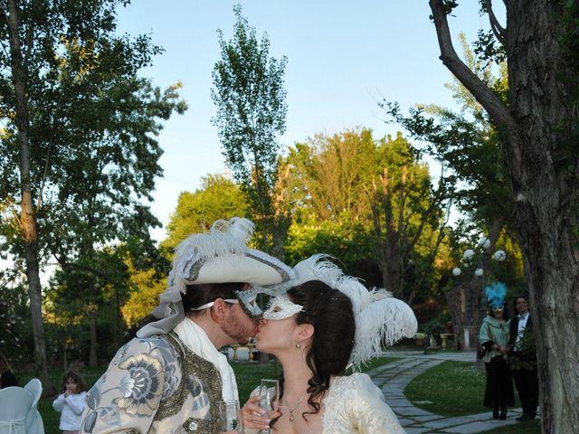 Il matrimonio di Mauro e Silvia a San Marino, San Marino 24