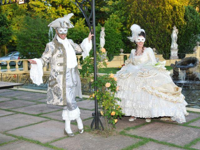 Il matrimonio di Mauro e Silvia a San Marino, San Marino 26