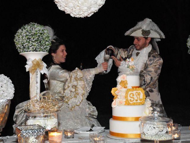 Il matrimonio di Mauro e Silvia a San Marino, San Marino 32