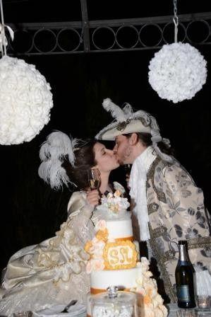 Il matrimonio di Mauro e Silvia a San Marino, San Marino 33