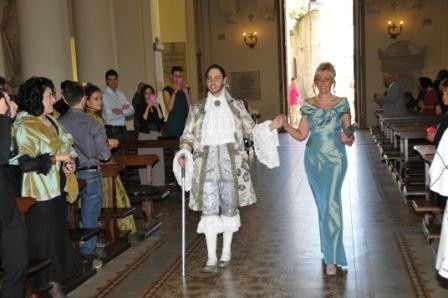Il matrimonio di Mauro e Silvia a San Marino, San Marino 36