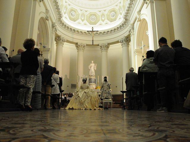 Il matrimonio di Mauro e Silvia a San Marino, San Marino 43