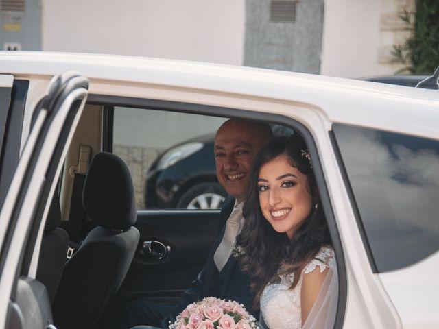 Il matrimonio di Vito e Valentina a Bitonto, Bari 4