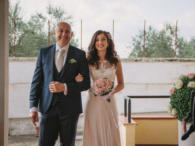 Il matrimonio di Vito e Valentina a Bitonto, Bari 5