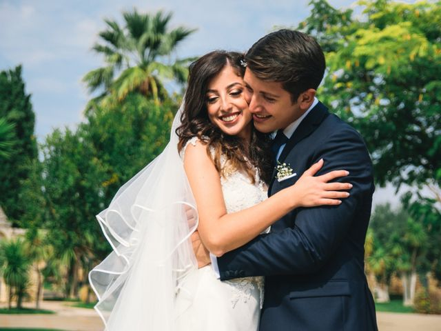 Il matrimonio di Vito e Valentina a Bitonto, Bari 8