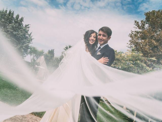 Il matrimonio di Vito e Valentina a Bitonto, Bari 1