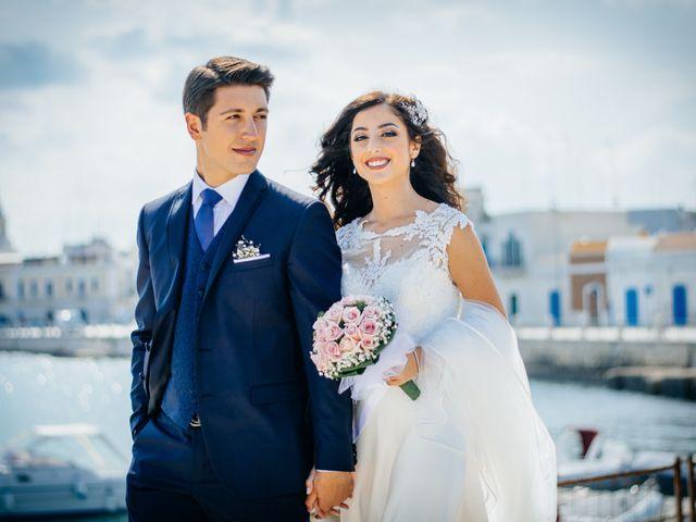 Il matrimonio di Vito e Valentina a Bitonto, Bari 9