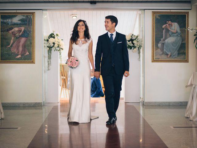 Il matrimonio di Vito e Valentina a Bitonto, Bari 10