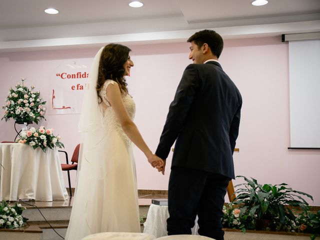 Il matrimonio di Vito e Valentina a Bitonto, Bari 13