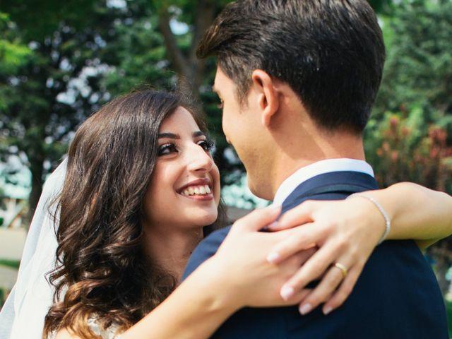 Il matrimonio di Vito e Valentina a Bitonto, Bari 14