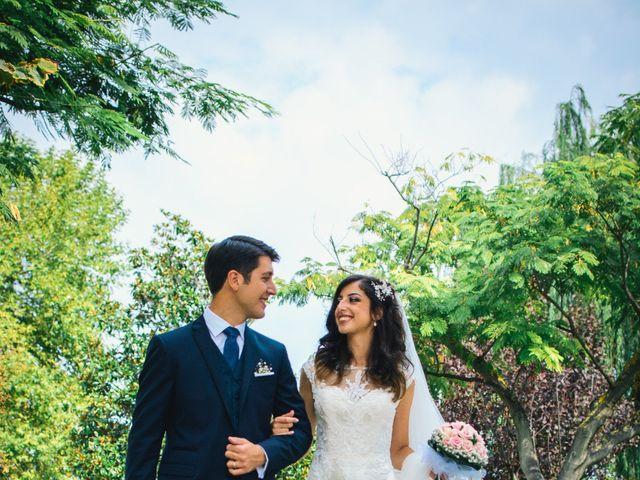 Il matrimonio di Vito e Valentina a Bitonto, Bari 15