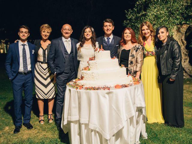 Il matrimonio di Vito e Valentina a Bitonto, Bari 20