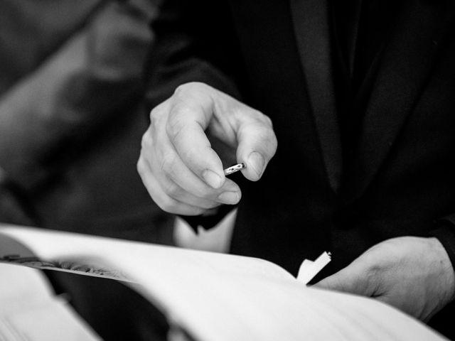 Il matrimonio di Davide e Emanuela a Trebaseleghe, Padova 18