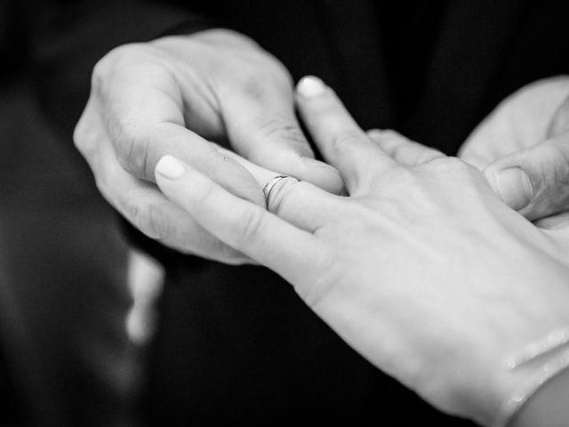 Il matrimonio di Davide e Emanuela a Trebaseleghe, Padova 19