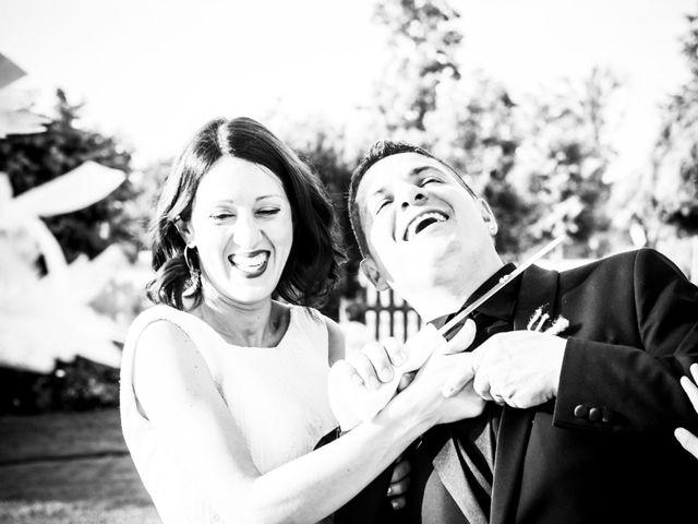 Il matrimonio di Davide e Emanuela a Trebaseleghe, Padova 1
