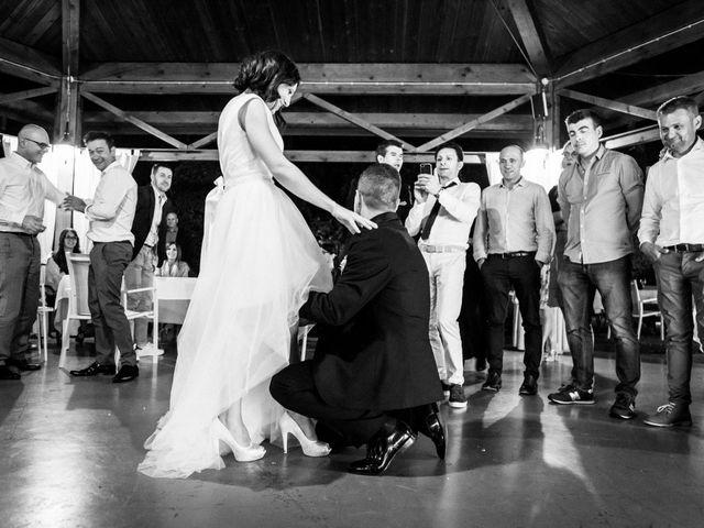 Il matrimonio di Davide e Emanuela a Trebaseleghe, Padova 34