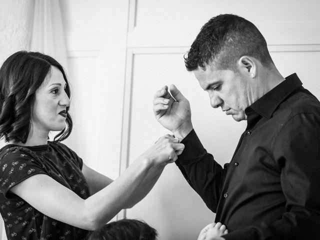 Il matrimonio di Davide e Emanuela a Trebaseleghe, Padova 38