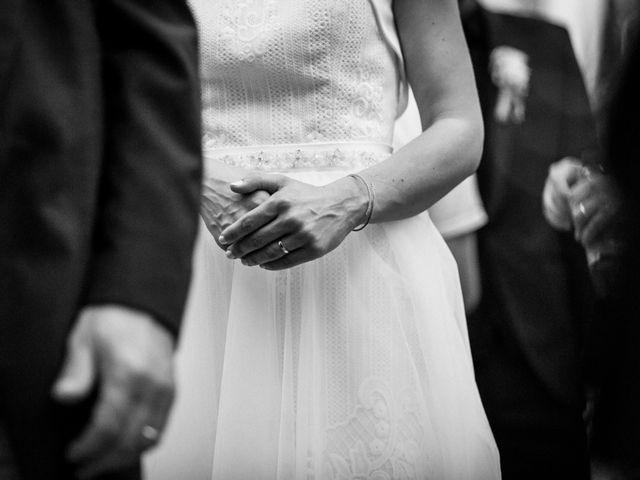 Il matrimonio di Davide e Emanuela a Trebaseleghe, Padova 42