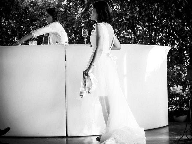 Il matrimonio di Davide e Emanuela a Trebaseleghe, Padova 45
