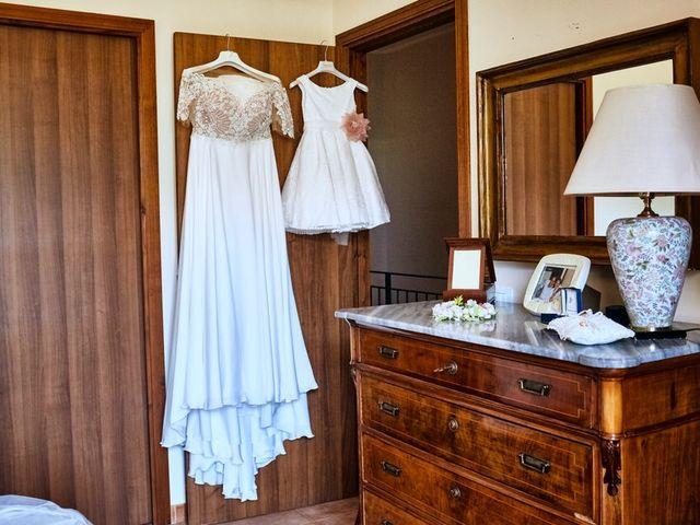 Il matrimonio di Michele e Giuliana a Palermo, Palermo 6