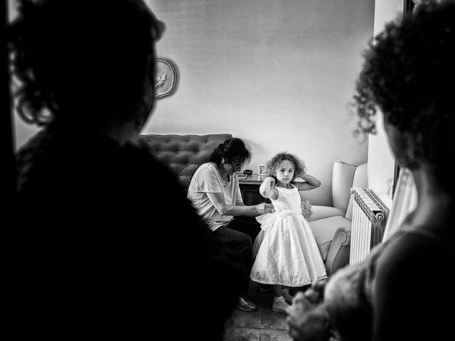 Il matrimonio di Michele e Giuliana a Palermo, Palermo 8