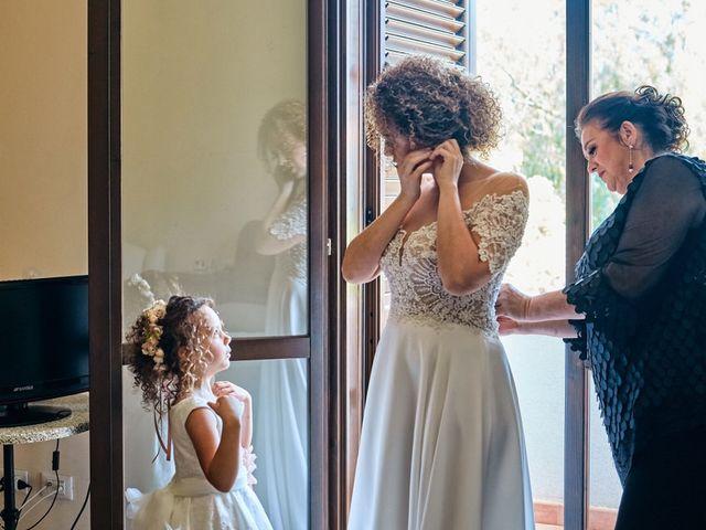Il matrimonio di Michele e Giuliana a Palermo, Palermo 9