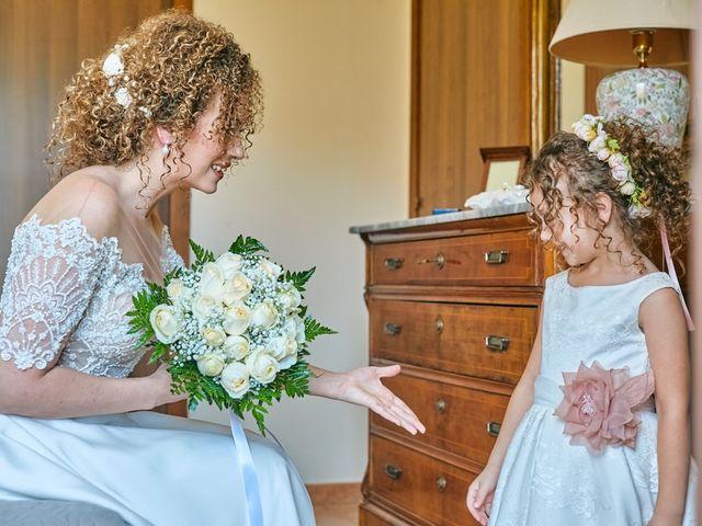 Il matrimonio di Michele e Giuliana a Palermo, Palermo 11