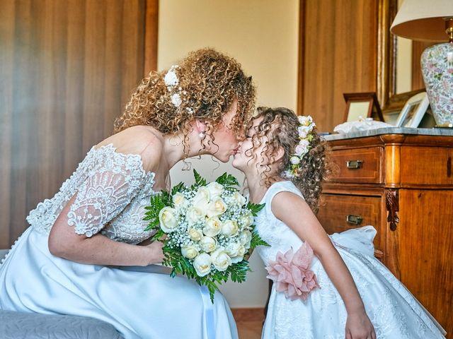 Il matrimonio di Michele e Giuliana a Palermo, Palermo 12
