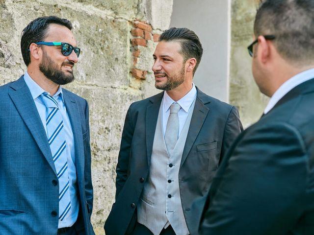 Il matrimonio di Michele e Giuliana a Palermo, Palermo 20