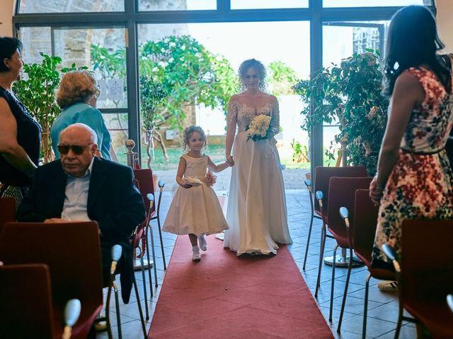 Il matrimonio di Michele e Giuliana a Palermo, Palermo 21