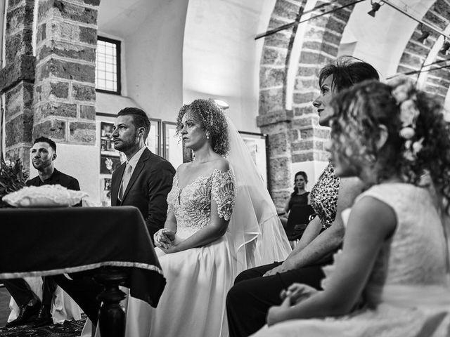 Il matrimonio di Michele e Giuliana a Palermo, Palermo 22