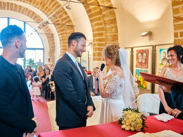 Il matrimonio di Michele e Giuliana a Palermo, Palermo 23