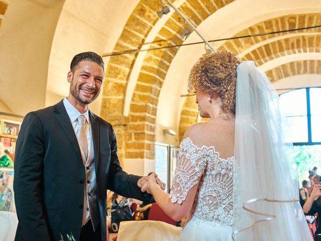 Il matrimonio di Michele e Giuliana a Palermo, Palermo 25