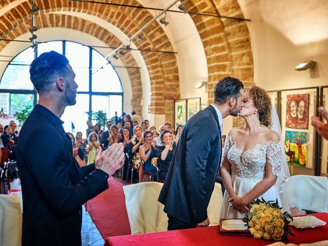 Il matrimonio di Michele e Giuliana a Palermo, Palermo 26
