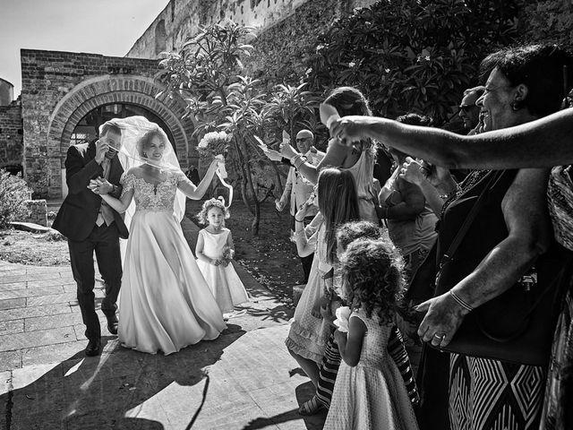 Il matrimonio di Michele e Giuliana a Palermo, Palermo 29