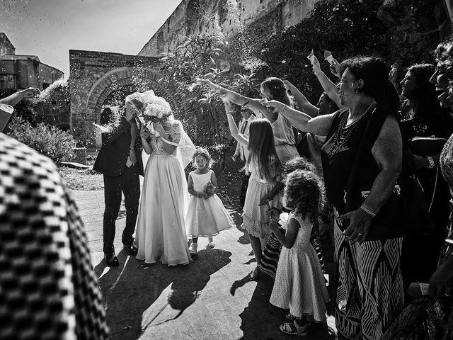 Il matrimonio di Michele e Giuliana a Palermo, Palermo 30