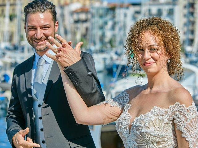 Il matrimonio di Michele e Giuliana a Palermo, Palermo 32