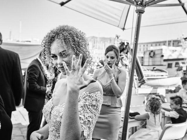 Il matrimonio di Michele e Giuliana a Palermo, Palermo 33