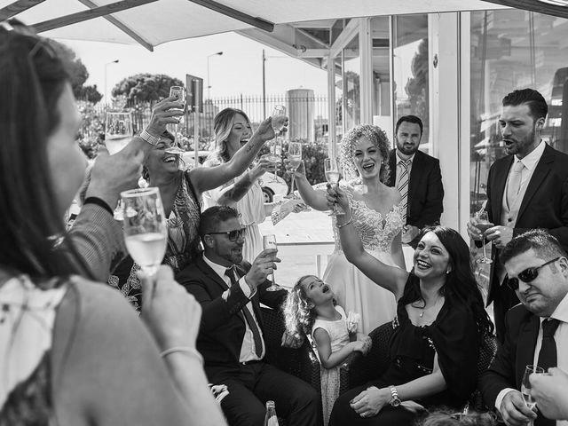 Il matrimonio di Michele e Giuliana a Palermo, Palermo 35