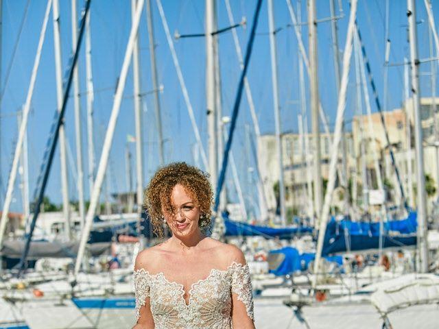 Il matrimonio di Michele e Giuliana a Palermo, Palermo 36
