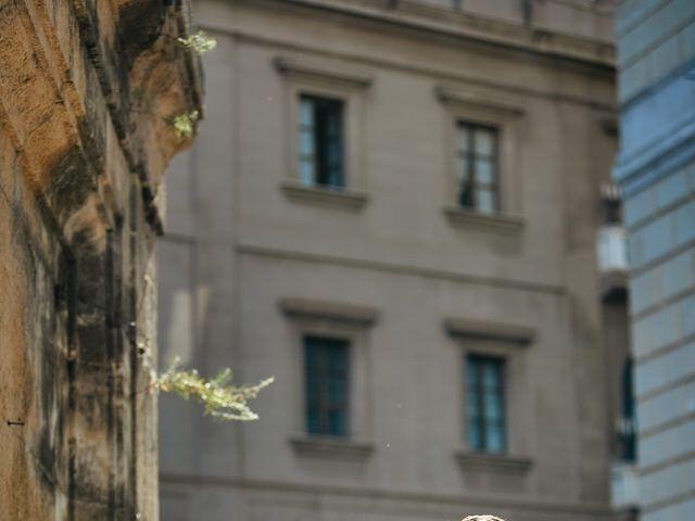 Il matrimonio di Michele e Giuliana a Palermo, Palermo 37