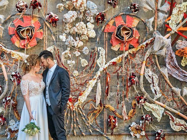 Il matrimonio di Michele e Giuliana a Palermo, Palermo 39