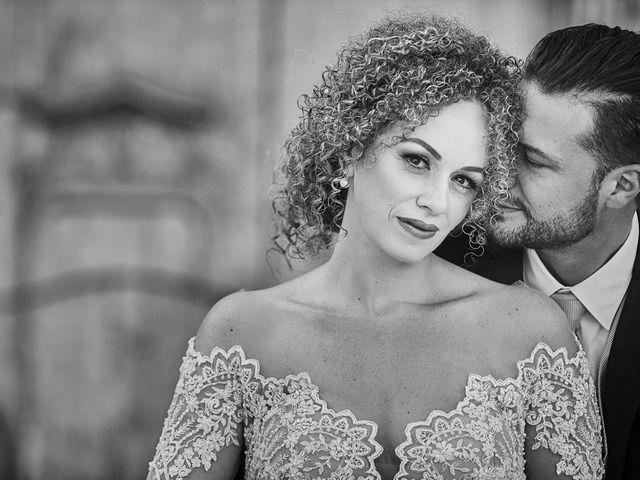 Il matrimonio di Michele e Giuliana a Palermo, Palermo 44